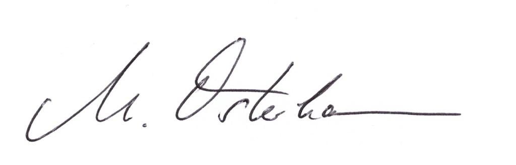 Unterschrift A